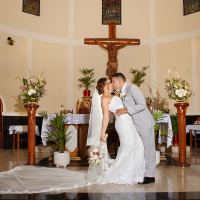 Wedding Suheliee & Ramon \ Villalba -Puerto Rico.