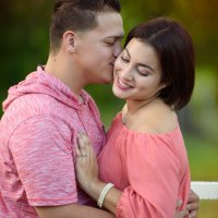 Love Story -Engagement Session Lisa Marie & Luis - Aguirre Salinas, Puerto Rico