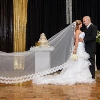 Hermosa Wedding Jossef & Vanessa - Centro de Convenciones Coamo- Puerto Rico / Ponce Plaza Hotel & Casino.