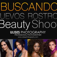 Candidatas Beauty Shoot