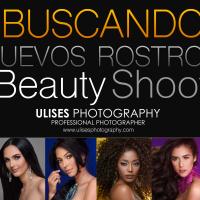 Candidatas Beauty Shoot